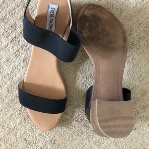 Steve Madden Shoes - Steve Madden Avery Block Heel Sandal